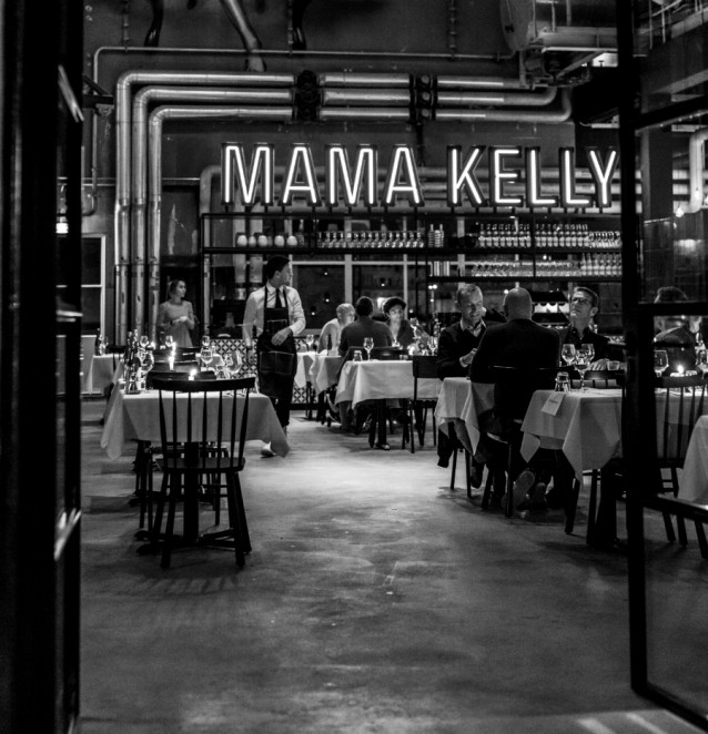 Mama Kelly